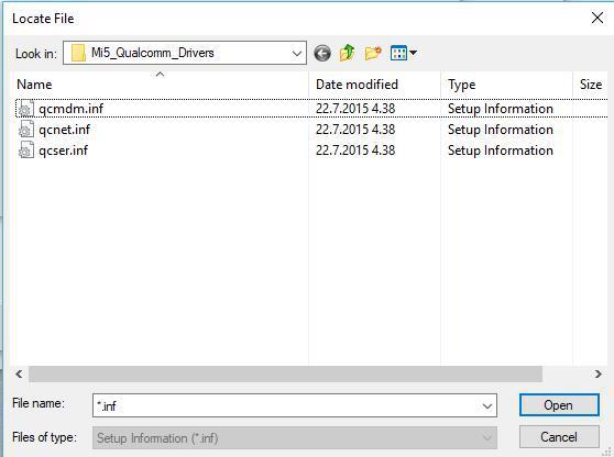 Modify Sony XZ, XZs, XZ Premium, XZ1 and XZ2 LTE-A band combos - MT
